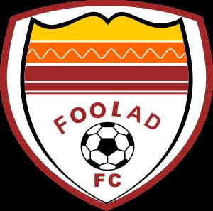 Foolad F C Afc Champions League Football Logo Team Badge