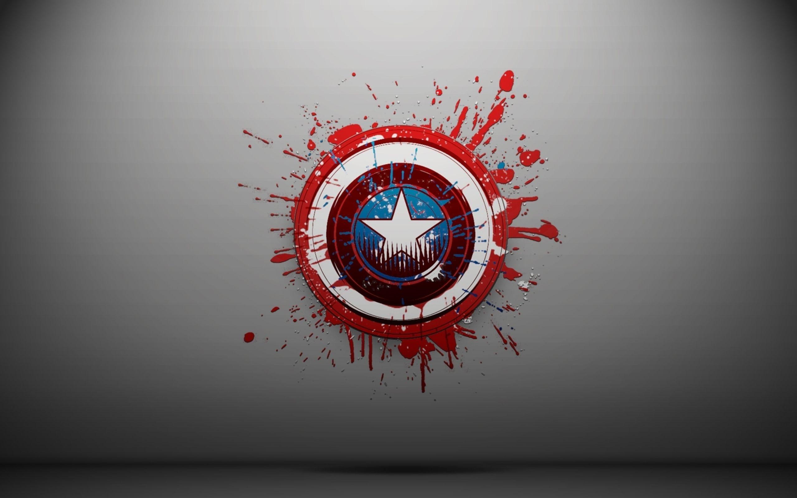 Providing you widescreen high defination captain america - American civil war wallpaper ...