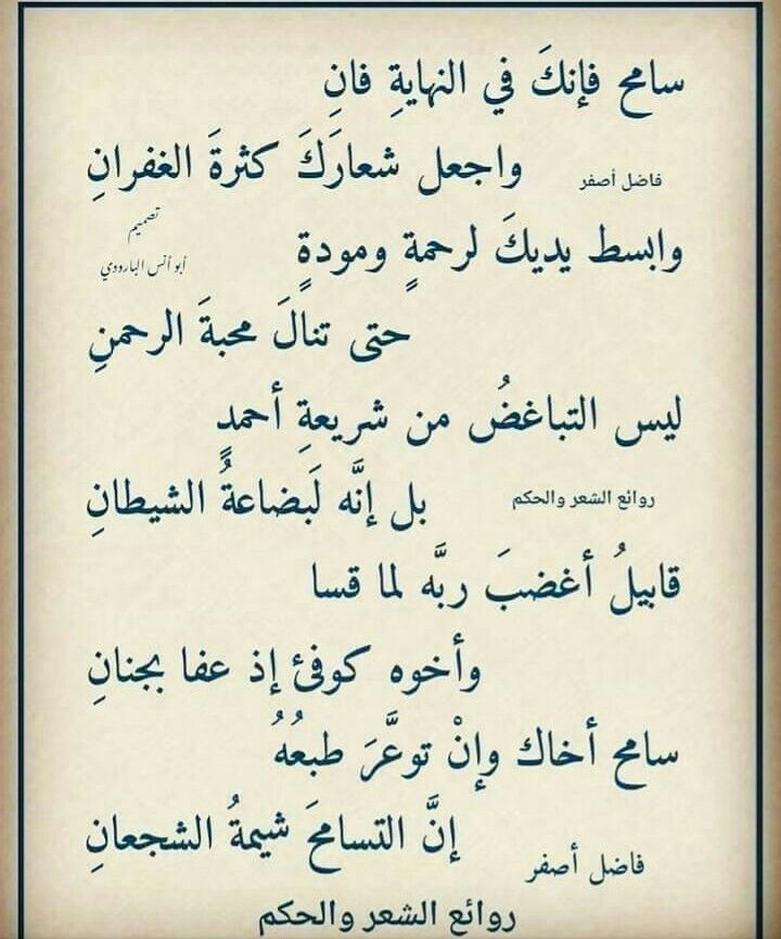 Pin By Randa Mohsen On أب ي ات و أش ع ار Words Quotes Quotations Arabic Quotes