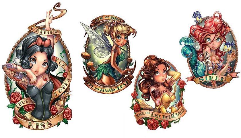 disney tatoos disney pinterest tatoos tattoo and body art