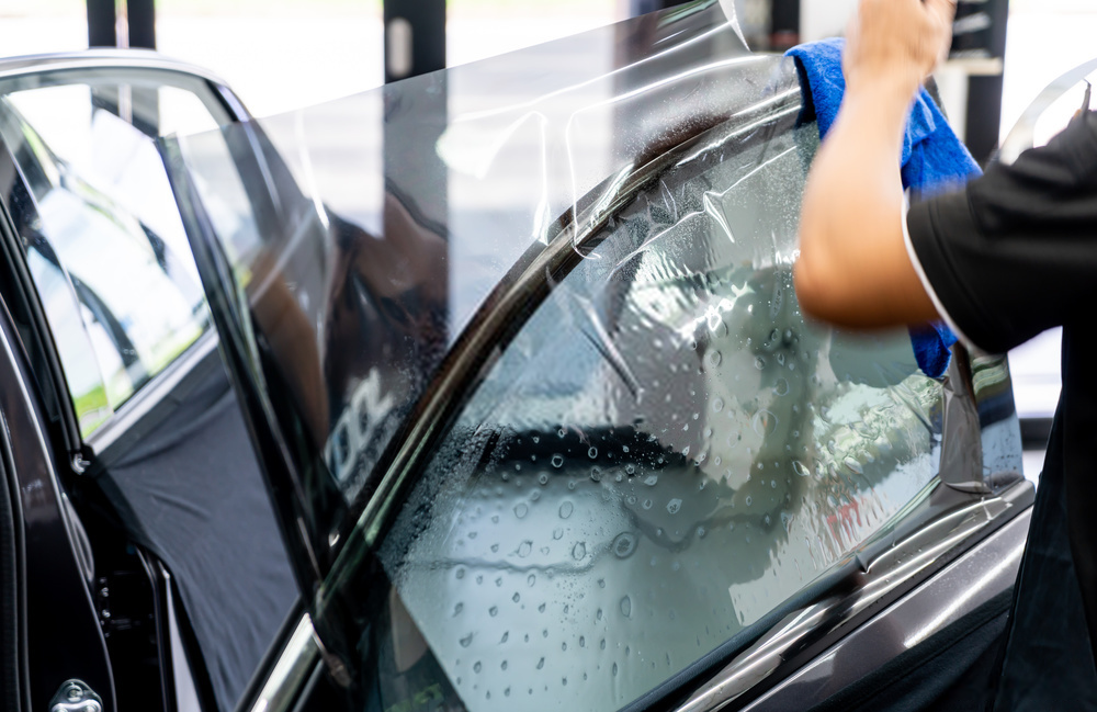 Windscreen Auto Glass Repair Auto Glass Glass Repair