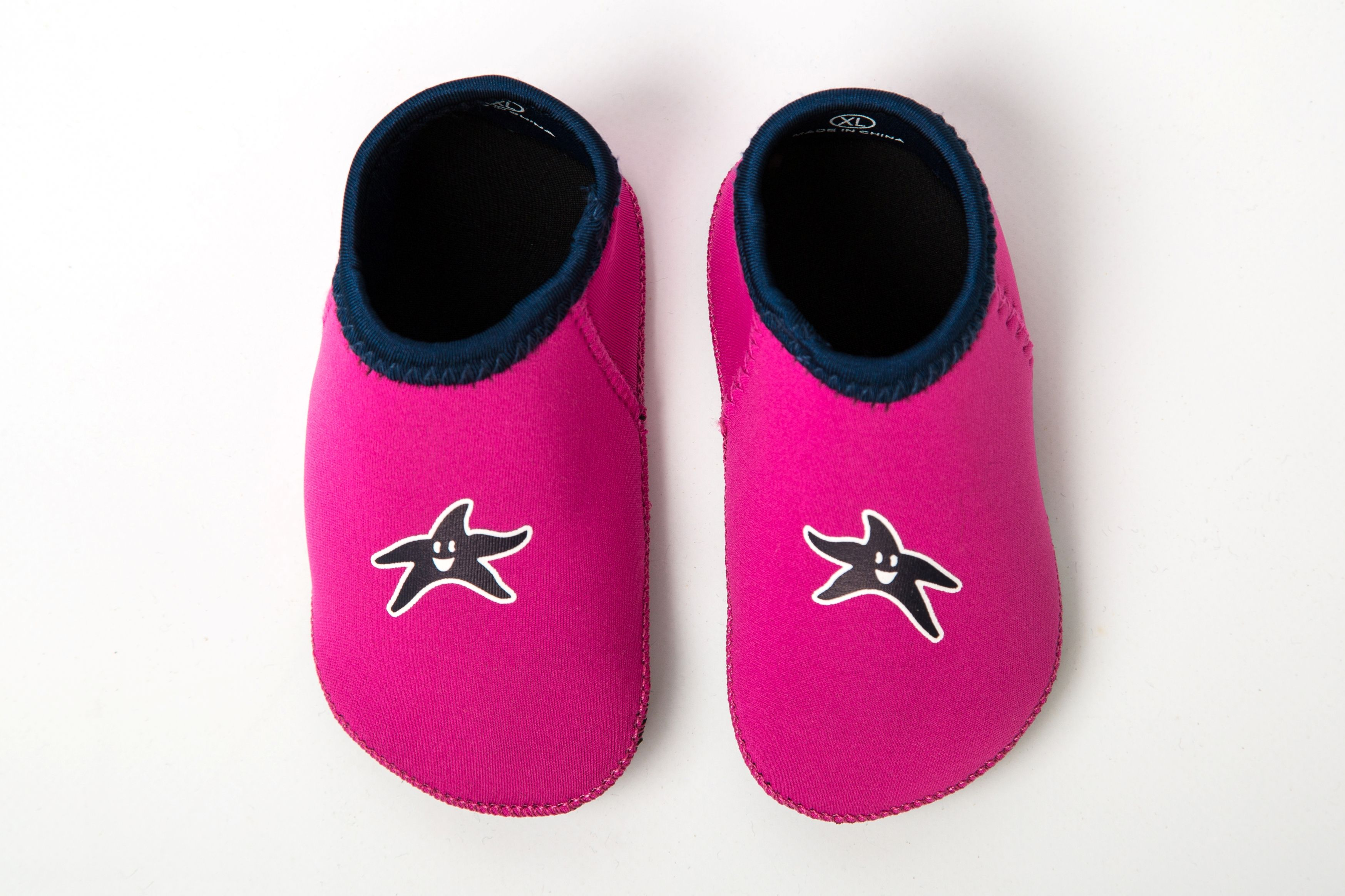 Shore Feet Baby Padders are for the beach or pool and don t mind