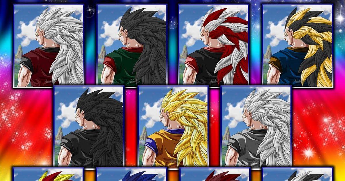 Terkeren 26+ Wallpaper Bergerak Dragon Ball Super di 2020