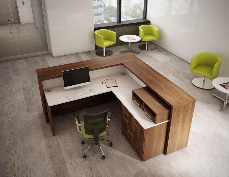 Logiflex \u003e Images Poste de reception Pinterest Reception desks