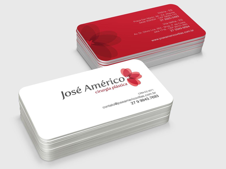 Dr. José Américo - Cirurgia Plástica on Behance
