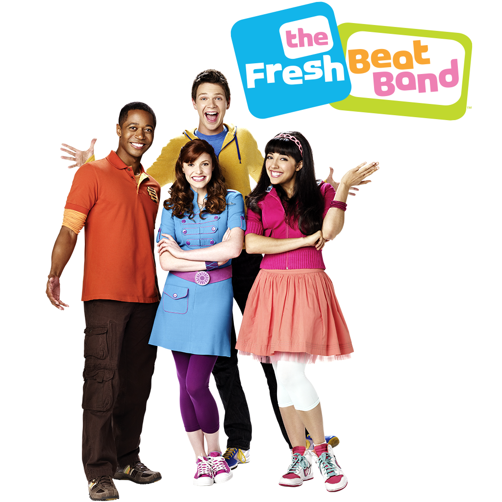 Fresh Beat Band Full Episodes, Videos, and Games on Nick