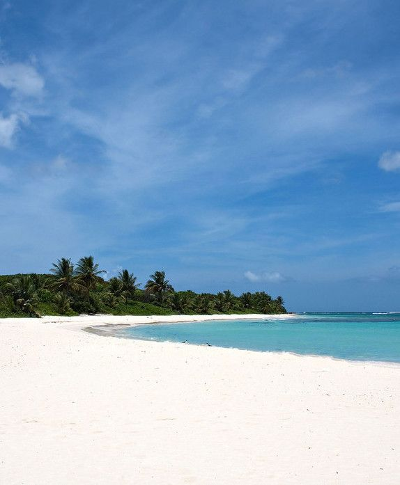 Top 10 Places To Travel As A Couple: Top 10 Island Beaches For Perfect Sand