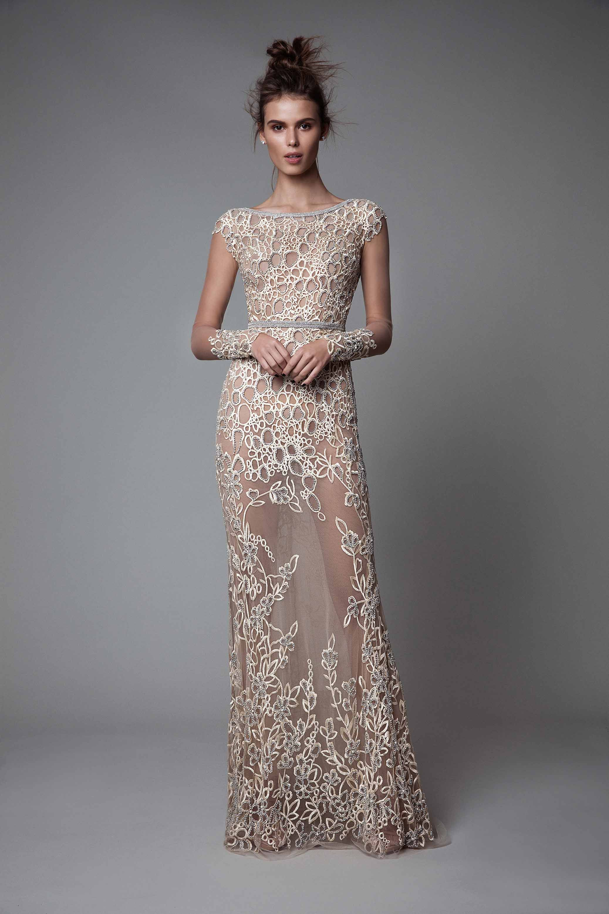 Fw berta vestidos pinterest gowns and prom