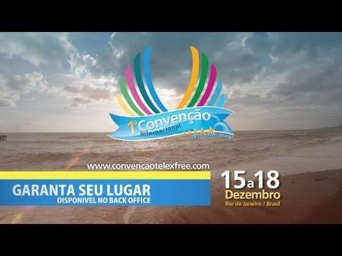1ª Convenção Internacional TelexFREE PROCURANDO EMPREGO ,  Receba uma proposta incrível de até R$ 2.000,00. http://hotmart.net.br/show.html?a=E1164660R  http://liariagora.blogspot.com.br/