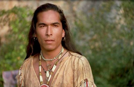 Pin On Mg Eric schweig is a canadian actor best known for his role as chingachgook's son uncas in the last of the mohicans. pinterest