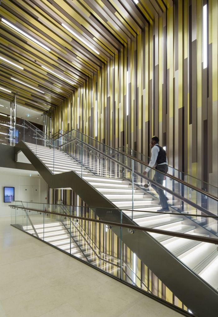 Best Office Tour Markel International – London Headquarters 400 x 300