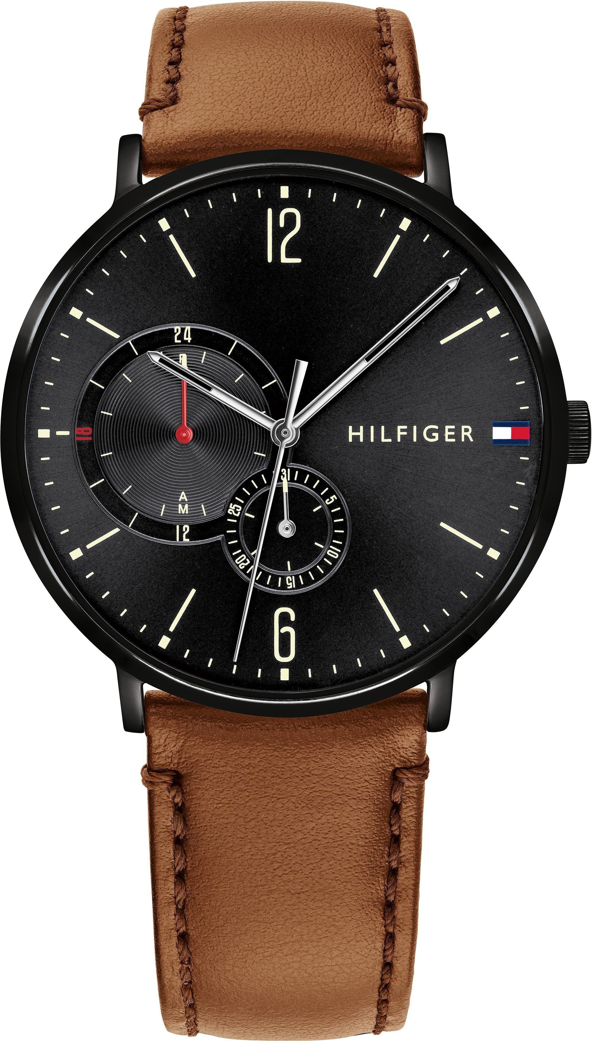 Tommy Hilfiger Multifunktionsuhr Casual 1791510 Kaufen In 2020 Tommy Hilfiger Watches Fancy Watches Watches For Men