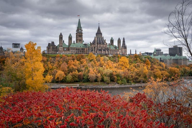 33 Things to do in Ottawa - A Complete Guide to the City   The Planet D