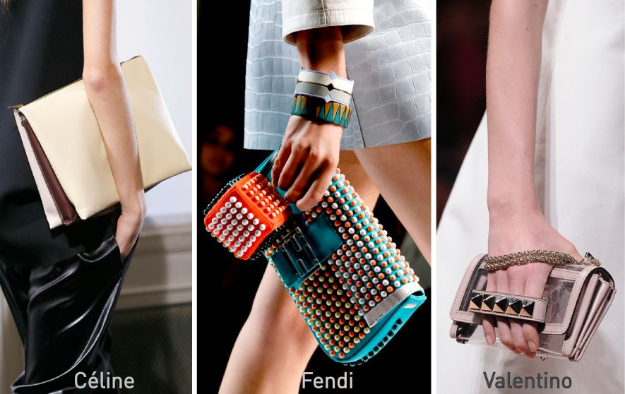 Tip de Moda Inexmoda: bolsos