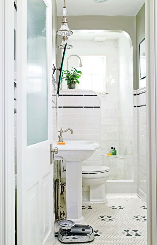 Merveilleux Check Out These Stylish Storage Ideas For Keeping A Small Bathroom Or  Powder Room Organized And Efficient