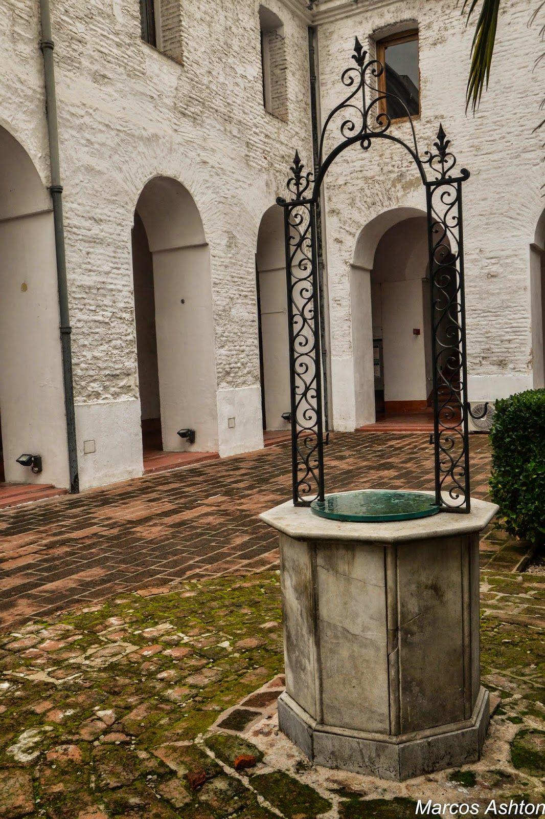 MisteriosaBsAs: Convento Santa Catalina de Siena