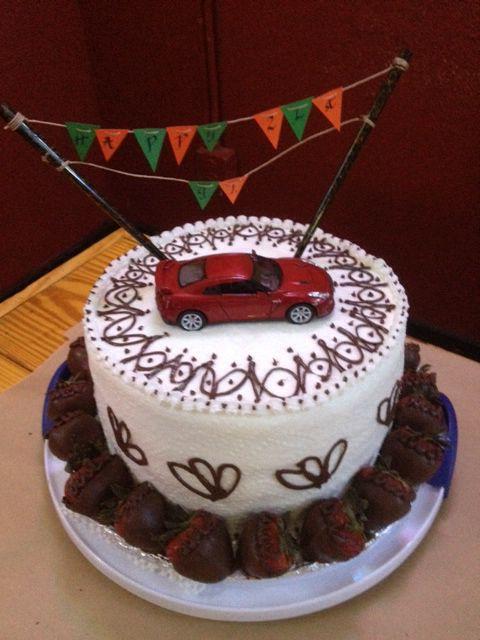 Brilliant Guys Cake 21St Birthday Cake Buttercream With Chocolate Accents Personalised Birthday Cards Xaembasilily Jamesorg
