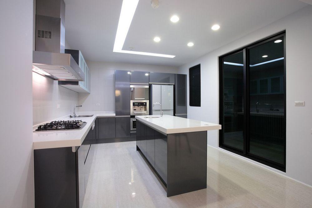 Urban Style HongKong Taiwan Interior Design Ideas For Home
