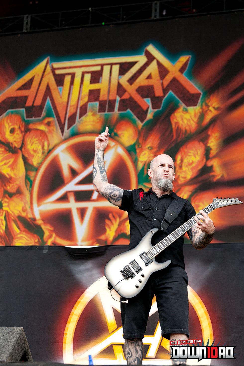 Anthrax | Metal | Heavy metal music, 80s metal bands, Metal