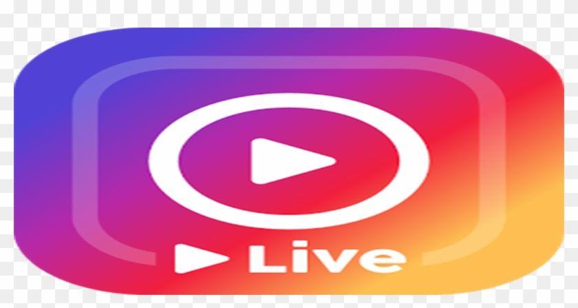 Live Stream Icon Frame For Photo Pre Premium Vector Freepik Vector Background Instagram Logo Instagram Design Pet Logo Design