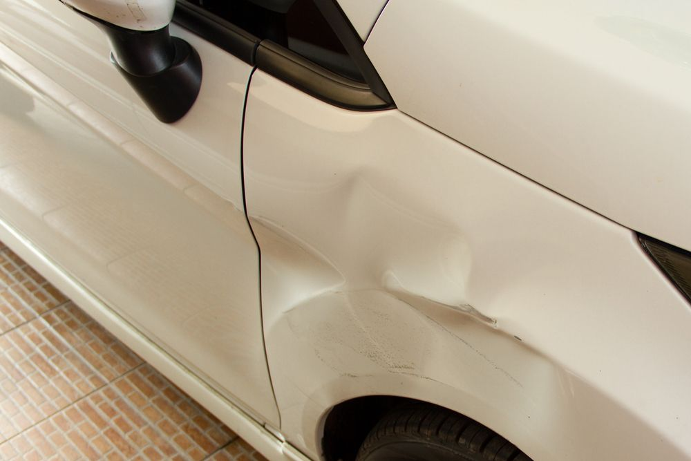 How Can You Decide Whether Calgary Paintless Dent Repair