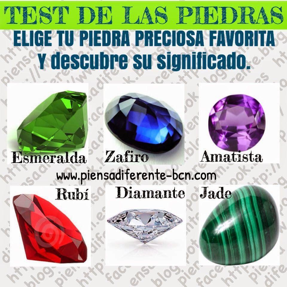 Test de las piedras preciosas sab as que tu piedra for Significado de las piedras