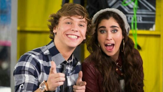 Keaton stromberg dating fifth harmony