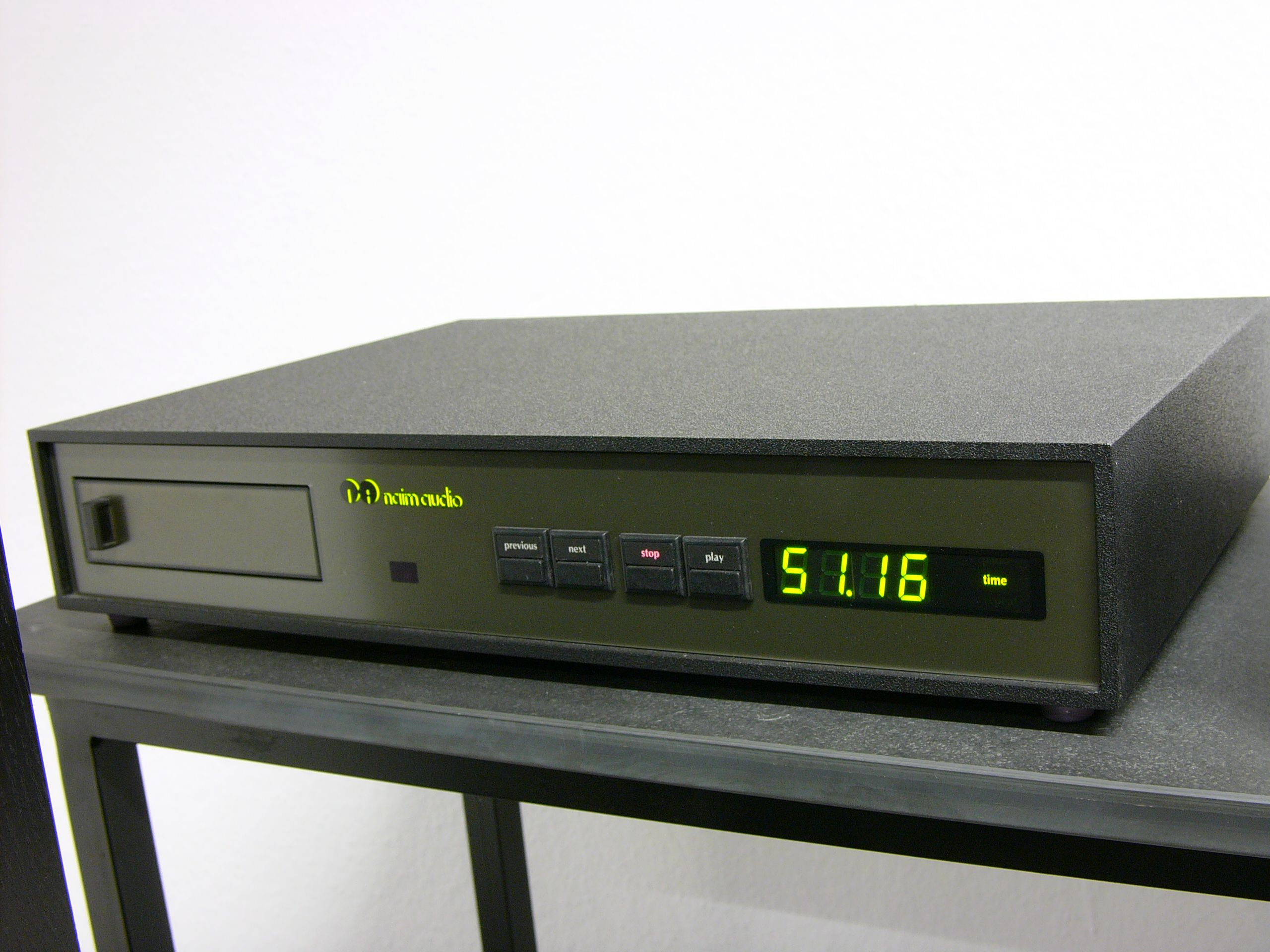 Naim Cd2 High End Audio 2018 Pinterest Audiohigh Meridian Mpa Solid State Amplifier Hifi Stereo Audiophile Fallow Deer