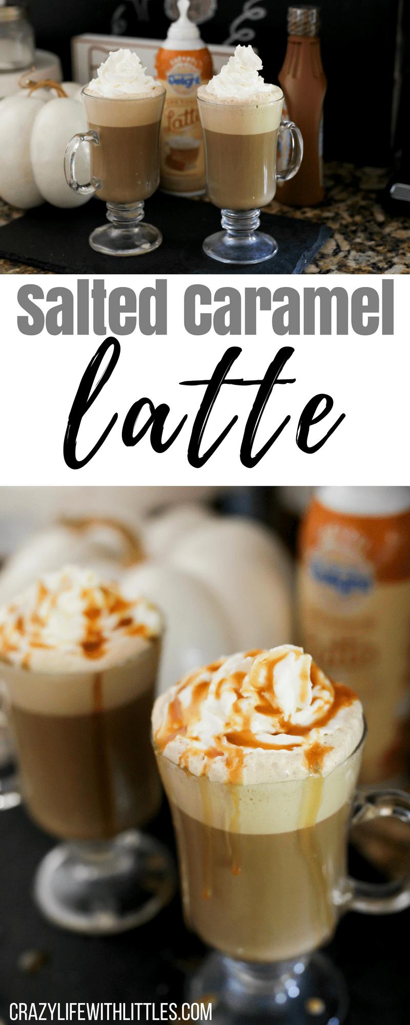 recipe: caramel latte recipe [32]