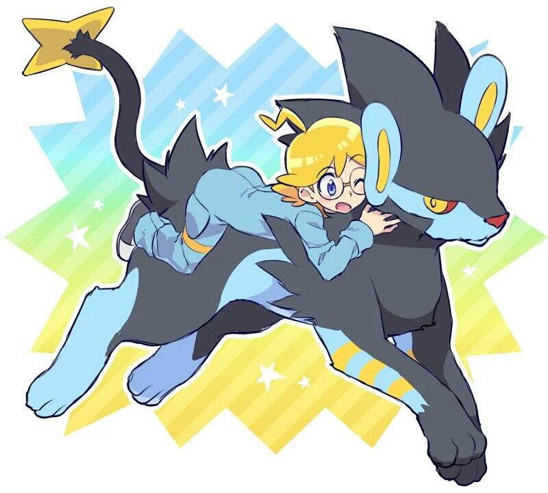 Shinx (Pokémon) - Bulbapedia, the community-driven Pokémon ...