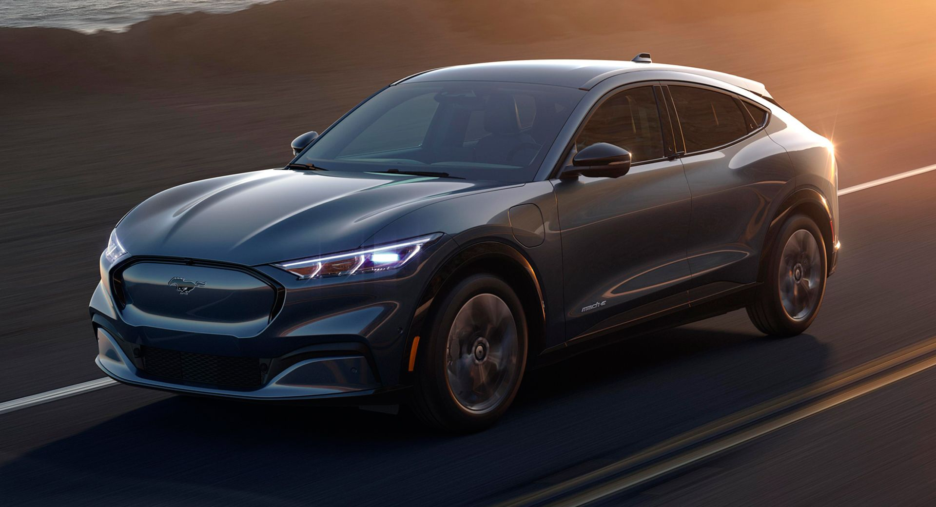 Ford Technicians To Be Trained About Mustang Mach E Through Vr Bosch Ford Fordmustang Fordmustangmach E Tech Cars Carsofinstagram Carporn Carlifesty In 2020 Car