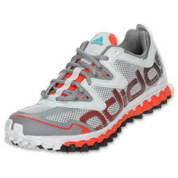 The adidas Vigor TR 2 Women's Trail Running Shoes offer