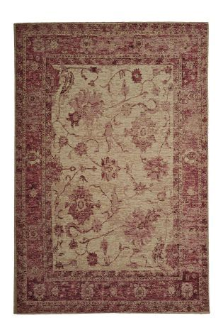 Chenille Rich Bordered Rug From The Next Uk Online