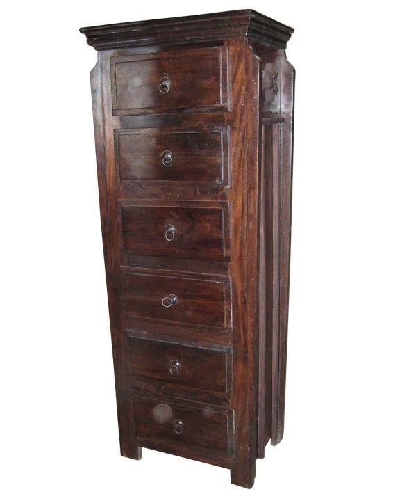 Charmant Rustic Wood Bedroom Furniture San Diego Sets Corona Dark Wooden