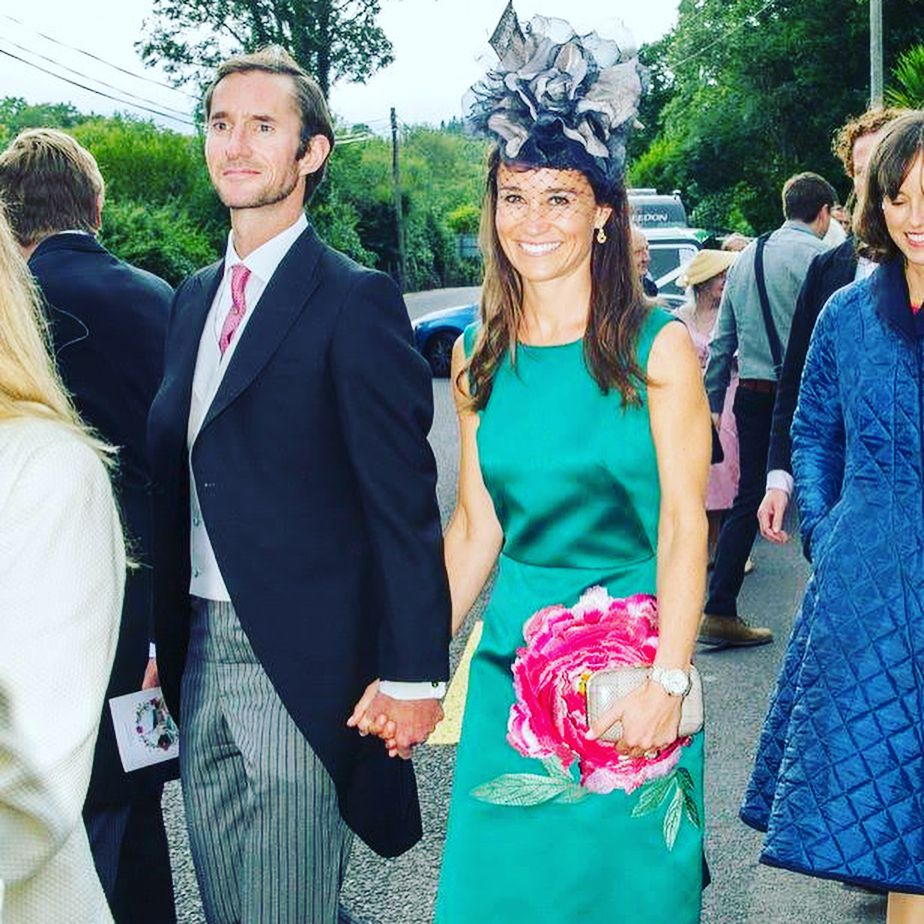 Nice Carole Middleton Wedding Outfit Ideas - Wedding Ideas ...
