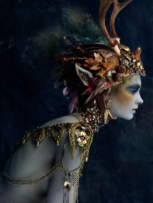 Pin by Diego Londoño on Aliens in 2019   Fantasy photography, Faeries, Character design inspiration