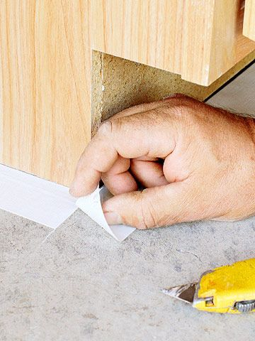 Installing Loose Lay Sheet Vinyl How To Install