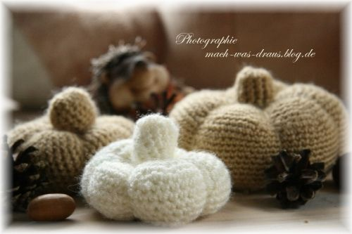 Herbstdeko :-)