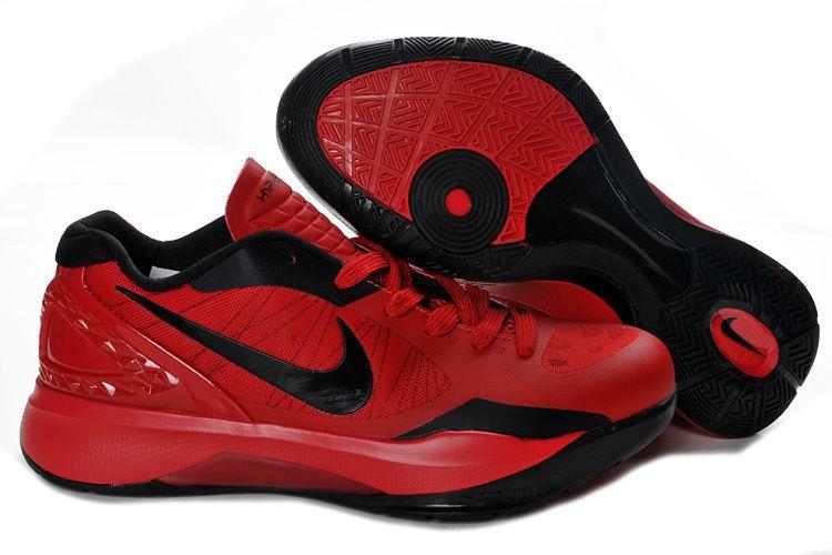 online retailer 366e5 a4ac1 Nike Hyperdunk 2011 Low Sport Red Black 487638 110 Hyper Shoes 2013    Realtalk.com   Nike, Nike shoes, Nike zoom