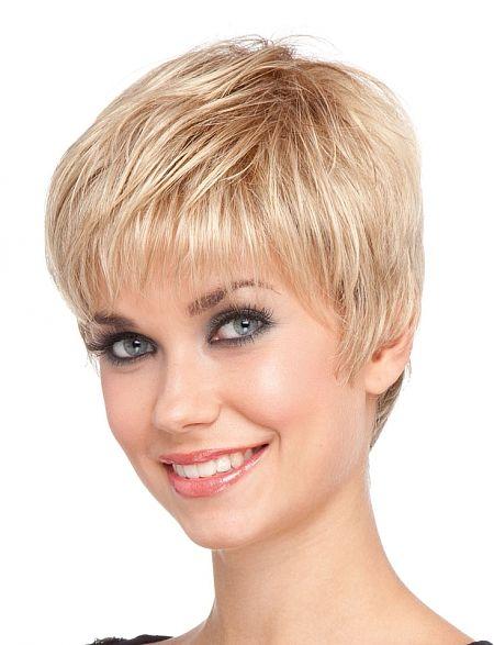 coupe de cheveux court pour femme Recherche Google