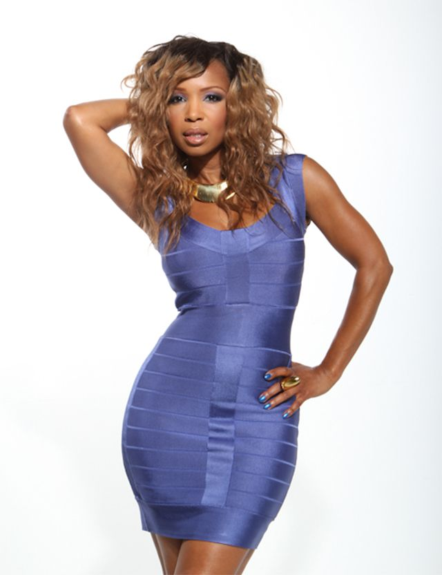 elise neal husband