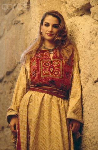 Queen Rania 1994