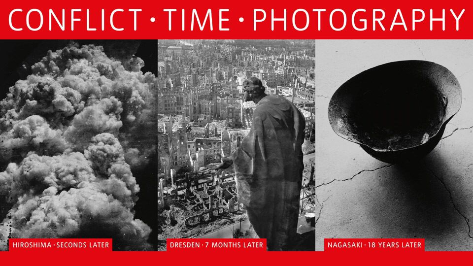 Conflict, Time, Photography Tate Modern 2014