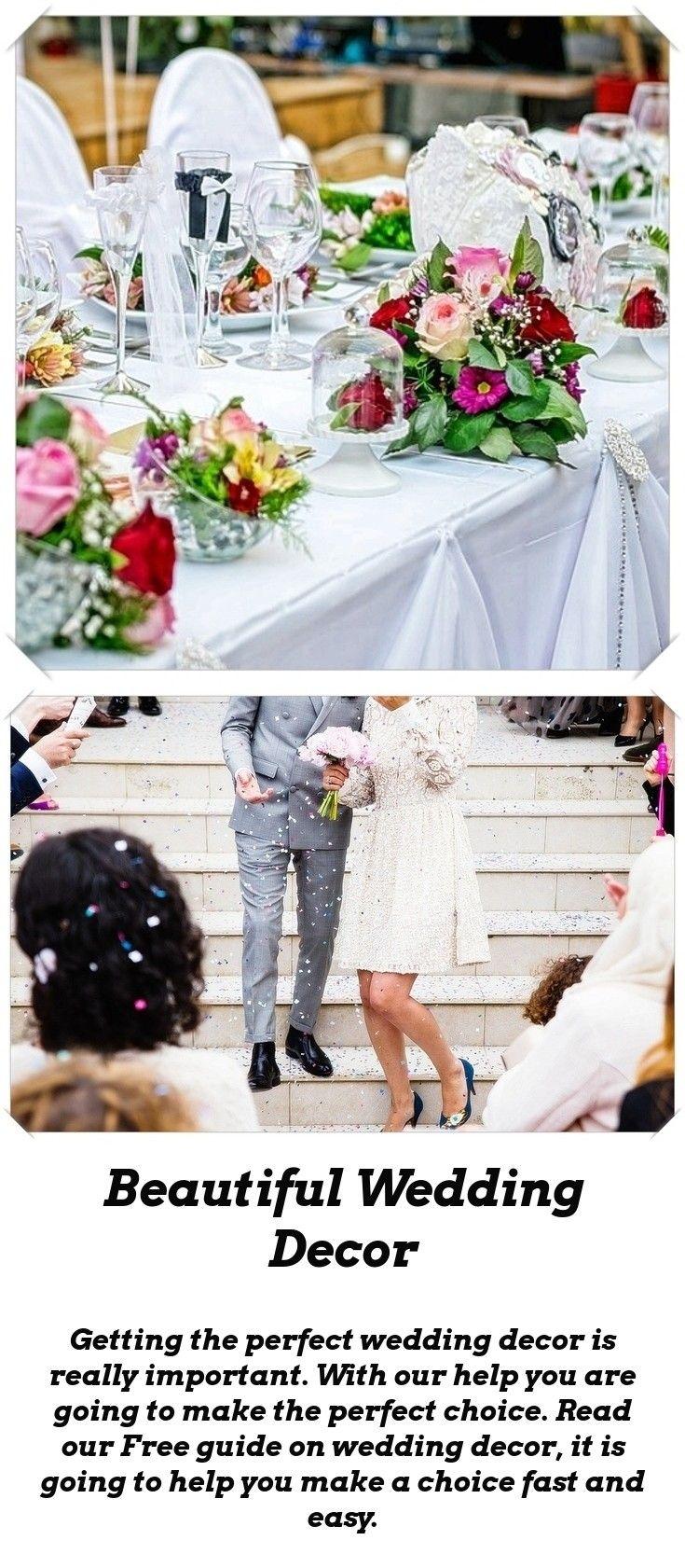 Wedding decorations to make  Decor For Wedding  Pinterest
