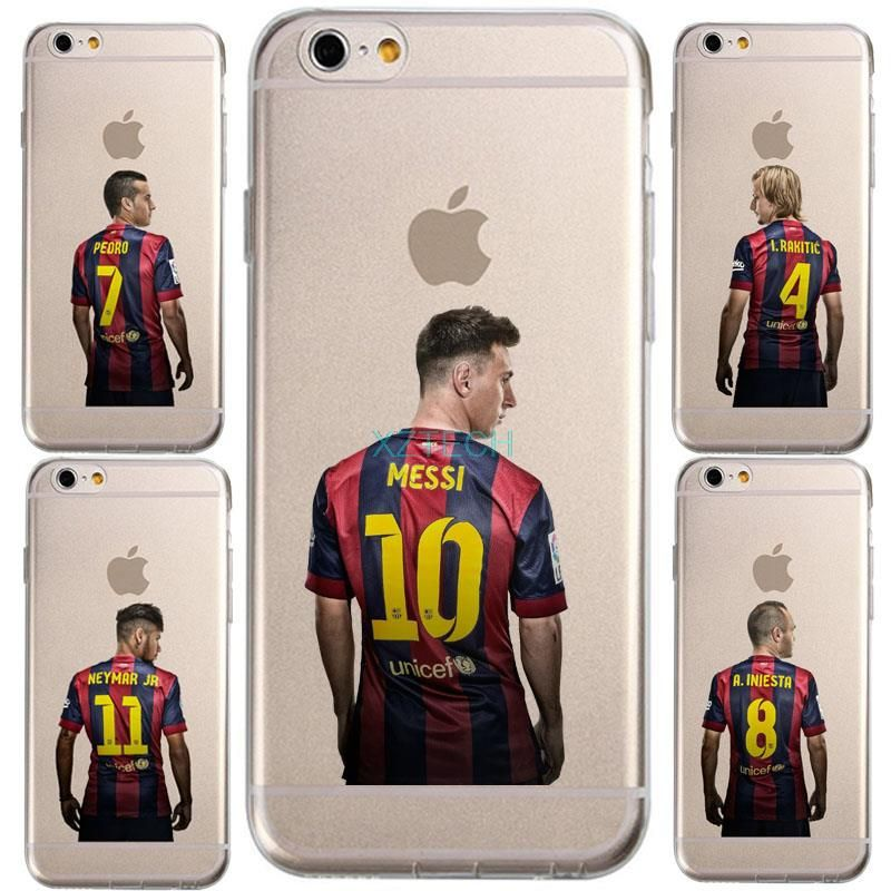 coque iphone 7 plus barcelone