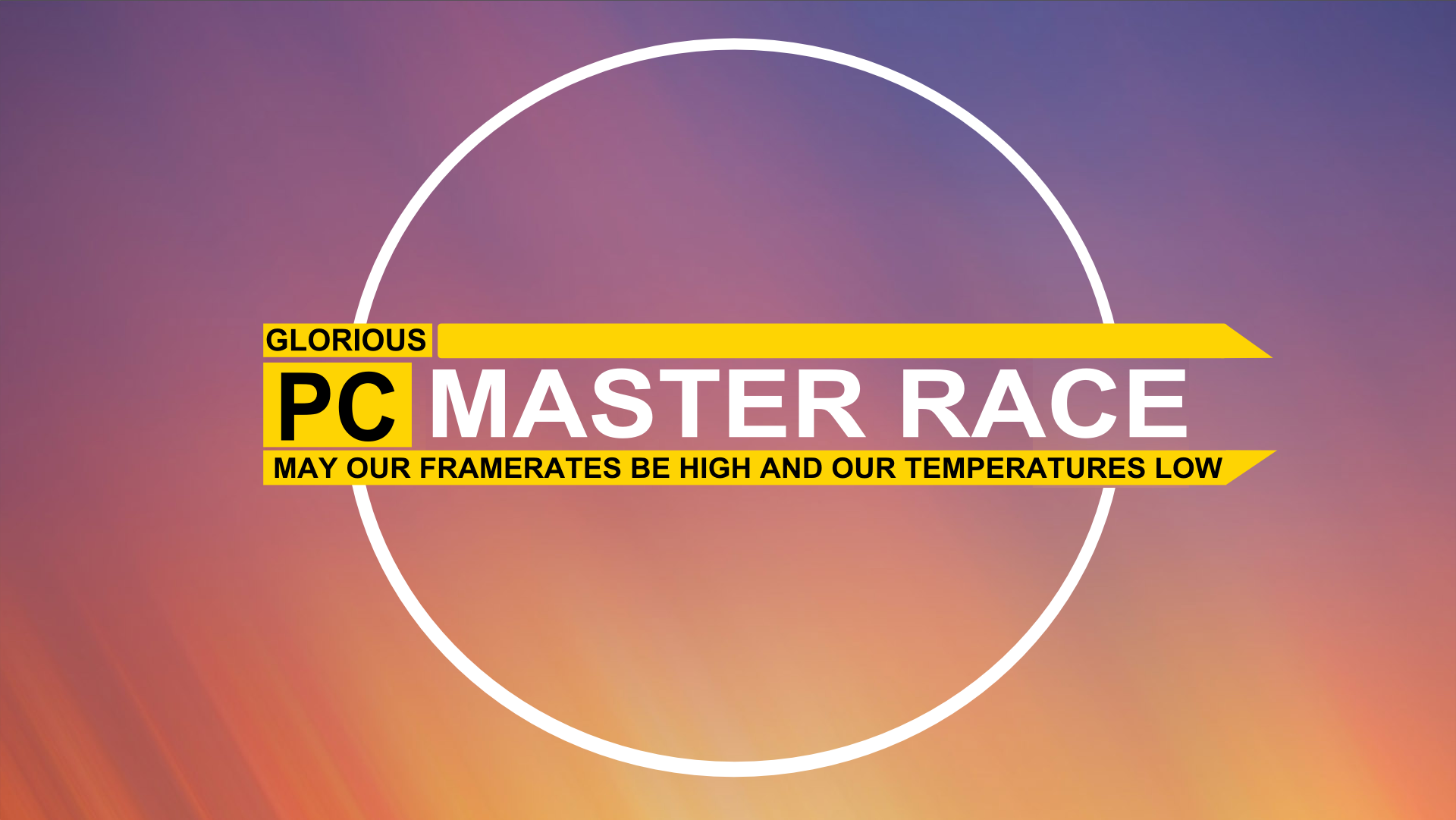Pc Master Race Wallpapers Gaming Pc Wallpaper Pc Computer Wallpaper