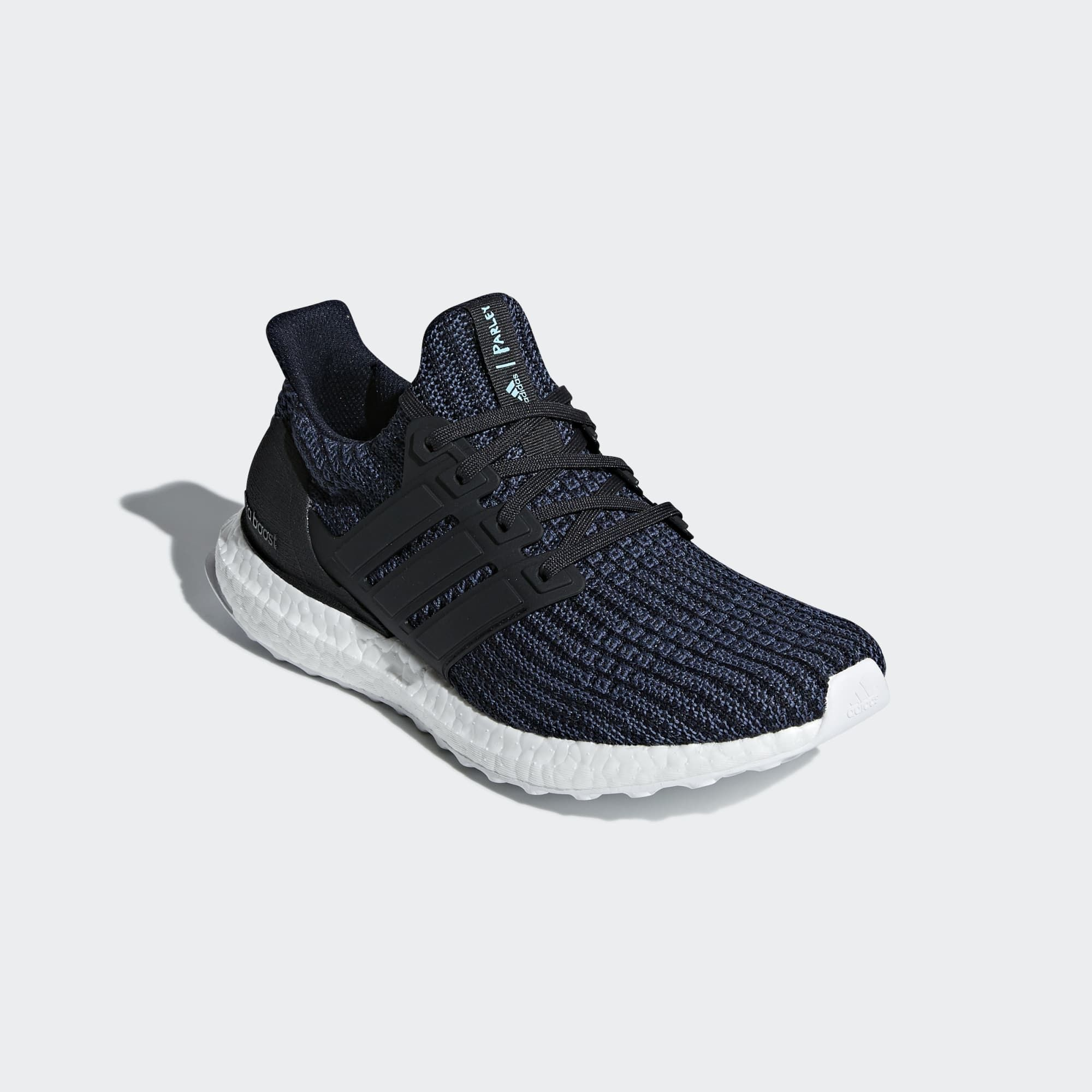 ca95a3a3fac7e Ultraboost Parley Shoes Dark Blue 11 Womens