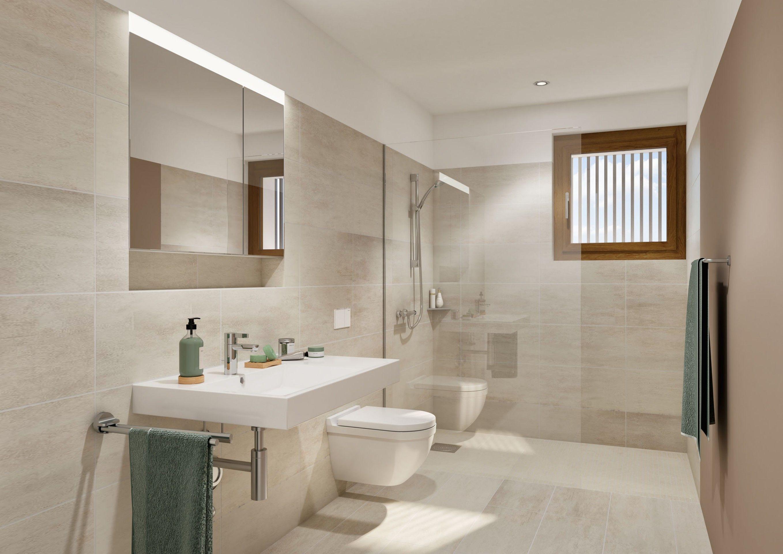 Badezimmer Modern Zurich In 2020 Grosse Badezimmer Badezimmer Baden
