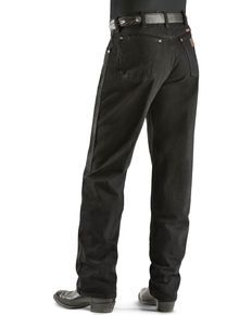 37943904 Wrangler Jeans - 31MWZ Relaxed Fit Prewashed Colors, Shadow Black Mens Work  Pants, Cargo