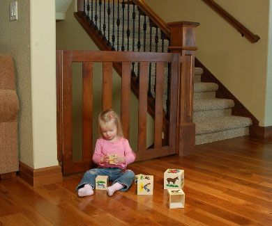 Gatekeepers | Baby Gates And Kid Gates | Swing Gates For Stairs | Child  Safety   Gatekeepers, DeForest, WI